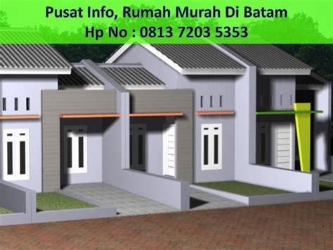 Jual Pomade Murah Batam 0813 7203 5353 simpati jual rumah murah di batam info