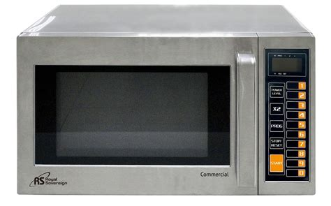 Oven Signora New Royal microwave oven rcmw 100025ss
