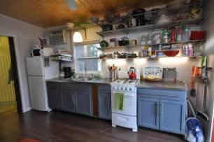 tiny house kitchens kitchens full moon tiny shelters