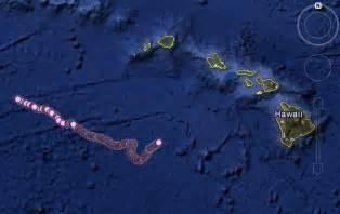 us navy map underwater nasa demonstrates novel powered underwater vehicle