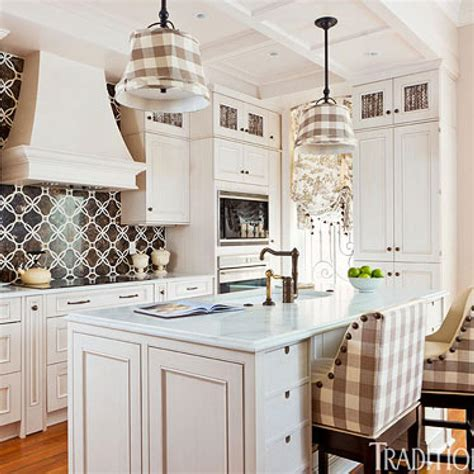 traditional home kitchen 10 steps to a fab kitchen traditional home