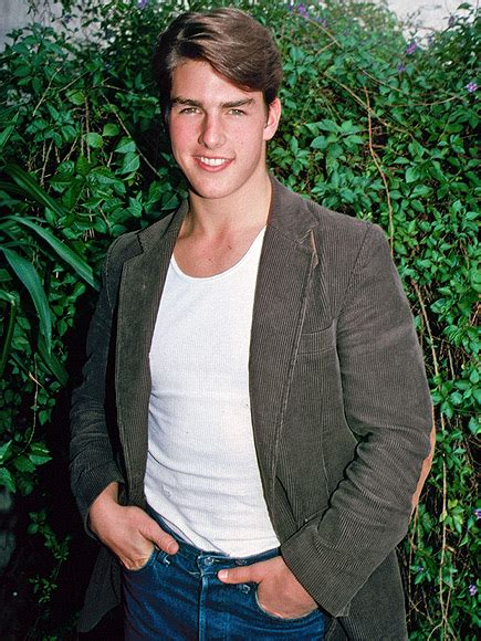 Film Endless Love Tom Cruise | tom cruise s first film role in endless love people com