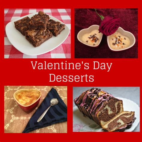 valentines day recipes for valentines day desserts recipes april j harris