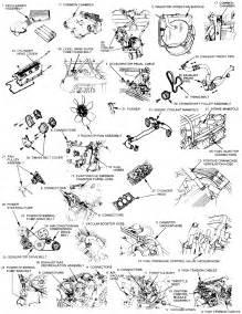 Isuzu Trooper Engine Diagram 2000 Isuzu Trooper Vacuum Diagram 2000 Free Engine Image
