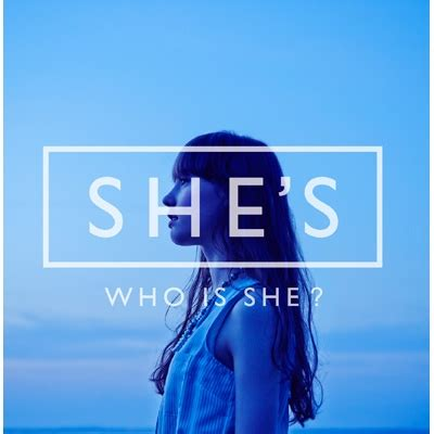 who is she who is she she s hmv books qfcs 1008