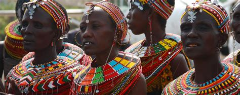 kenya ladiesfashion turkana clothing and jewels exploring africa