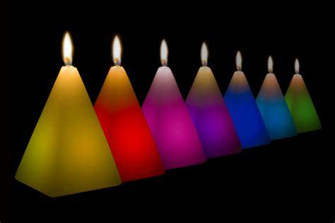 imágenes de velas verdes encendidas el significado de las velas de colores