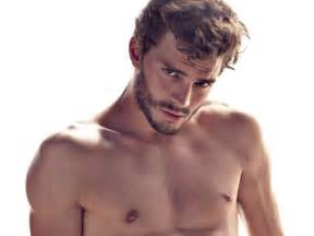 fifty shades of grey jamie dornan on scenes amp his