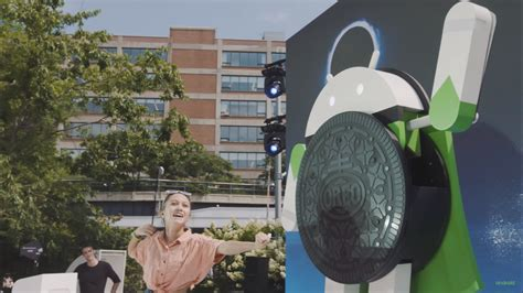 who created android this is how created android oreo s statue