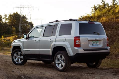 patriot jeep 2012 2012 jeep patriot review photo gallery autoblog