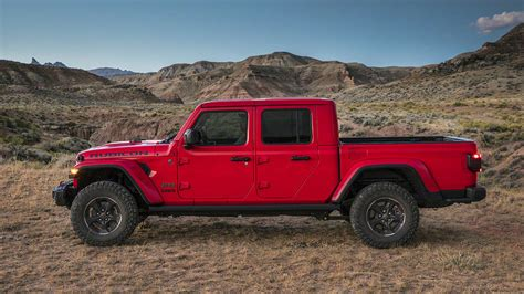 2020 Jeep Release Date by 2020 Jeep Gladiator Release Date Price 2020