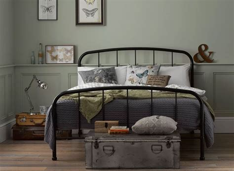 black metal beds westbrook black metal bed frame dreams in black iron bed