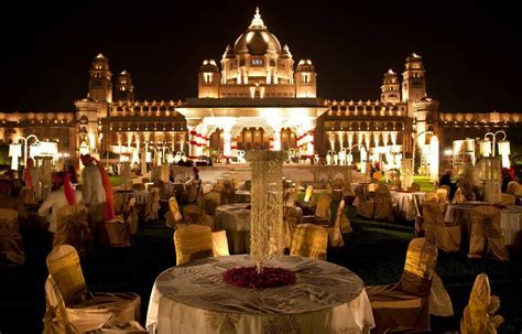 Top 5 Wedding Destinations in India ? India's Wedding Blog