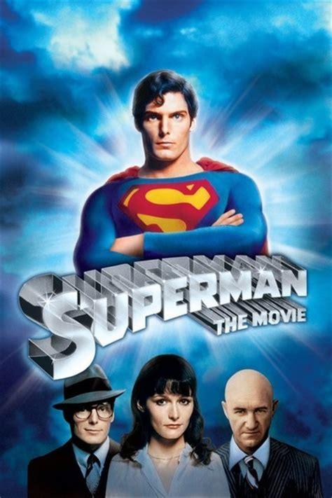 Superman Original Superman 5 superman review summary 1978 roger ebert