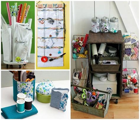 how to organize your room for 11 sewing room ideas how to organize your room allfreesewing