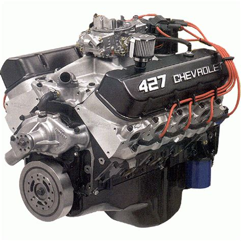 truck motors for sale chevrolet performance parts 19331572 gm zz427 480hp