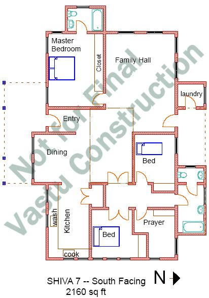 vastu design house map of a house according to vastu joy studio design gallery best design