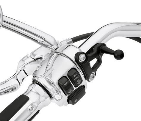 Motorrad Handy Halterung Harley by 76000537 Lenker Handyhalterung F 252 R Harley Davidson