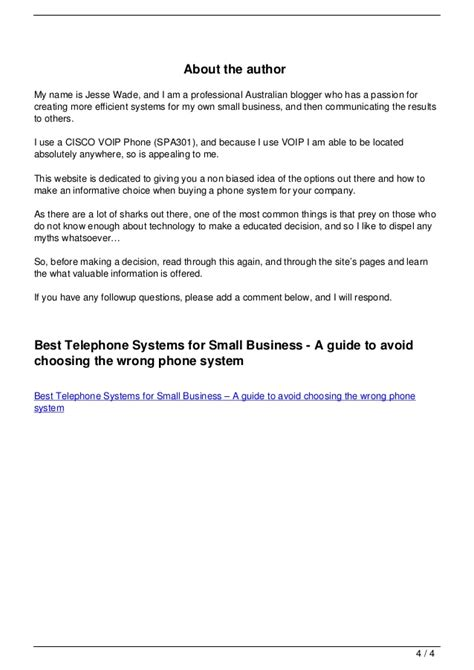 best phone system for small business best telephone systems for small business a guide to
