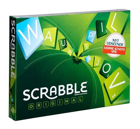 ud scrabble scrabble k 248 b den danske udgave af scrabble