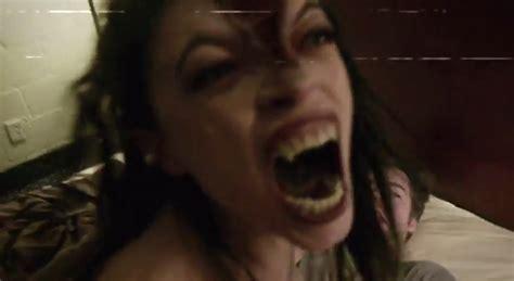 film horror webcam v h s usa 2012 horrorpedia