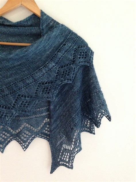 free shawl patterns to knit or crochet the 25 best ideas about knitted shawls on