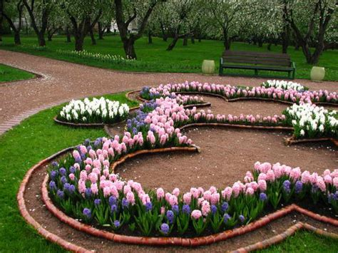 the diy beautiful flower bed designs and plans for your