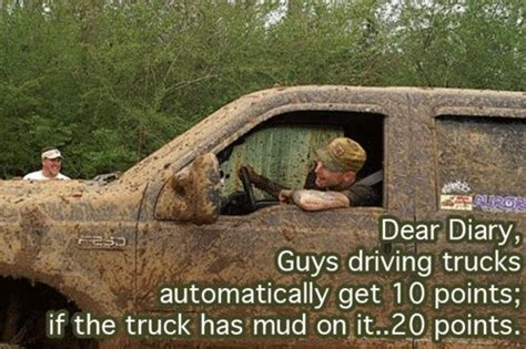mudding quotes for guys 20 jacked up truck memes that will you want to go muddin