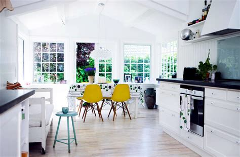 Bright Yellow Chair Design Ideas Yellow Kitchen Chairs Best Home Design 2018