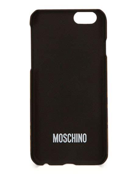 Moschino For Iphone 1 moschino tweety bird iphone 6