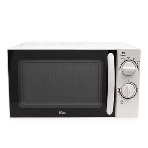 microwave  watt  bagus  merk terbaik