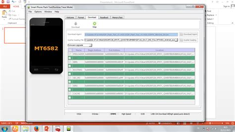 Evercoss A5t Hijau 2 cara update at1a kitkat tutorial evercoss at1a