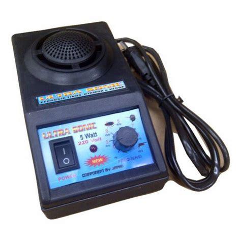 Jual Alat Pengusir Tikus Lazada dsc ultrasonic alat pengusir tikus kecoa serangga hitam