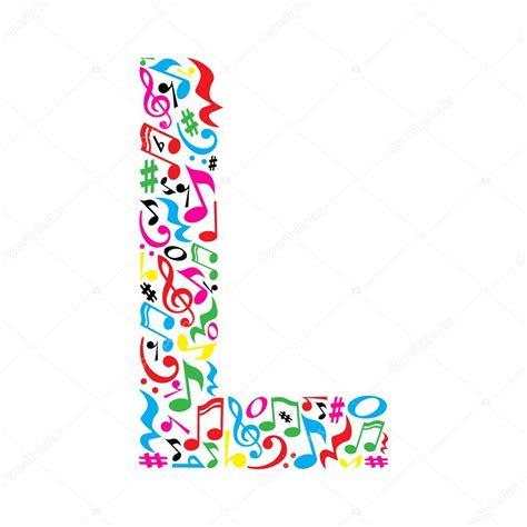 note musicali in lettere carta de notas musicais vetores de stock 169 inspiring