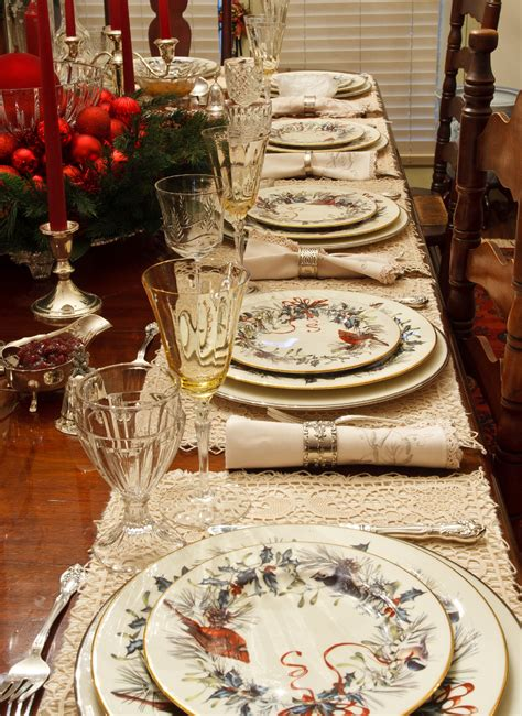 christmas dinner table 11 christmas dinner table ideas youne