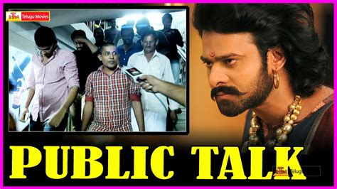 lion film public talk bahubali baahubali movie benfit show public talk