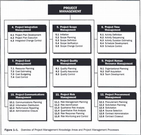project quality management plan template pmbok expert project management comparing prince2 174 with pmbok 174