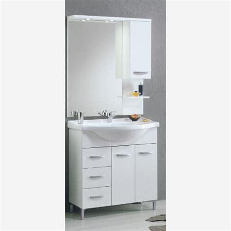 valentini mobili valentini set mobili da bagno specchiera lavabo