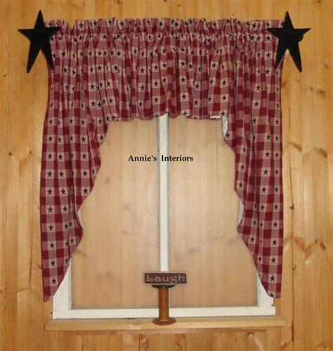 primitive swag curtains best 25 swag curtains ideas on pinterest curtain ideas