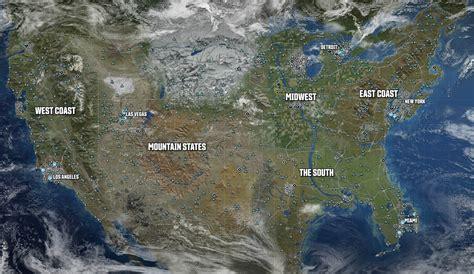 360 cities world map lo mapa de the crew no es normal zehngames