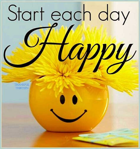 happy day photos start each day happy quote pictures photos and images