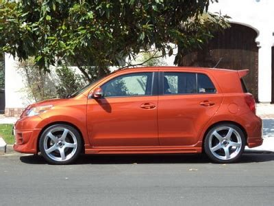 manual cars for sale 2008 scion xd electronic toll collection 2008 scion xd release series 1 0 for sale