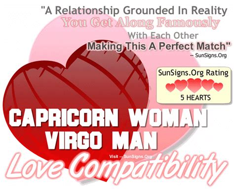 capricorn woman compatibility with men from other zodiac