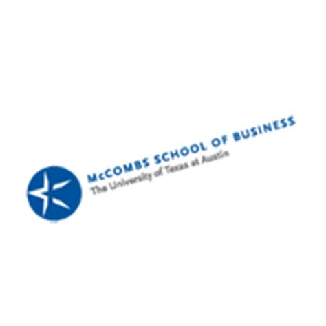 Mccombs Mba Website by Mccombs School Of Business 1 Mccombs School Of