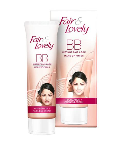 Mascara Fair Lovely fair lovely bb instant fair 40g buy fair lovely