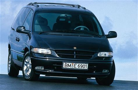 chrysler grand voyager 3 8 2006 auto images and specification chrysler grand voyager 3 8 1995 auto images and specification