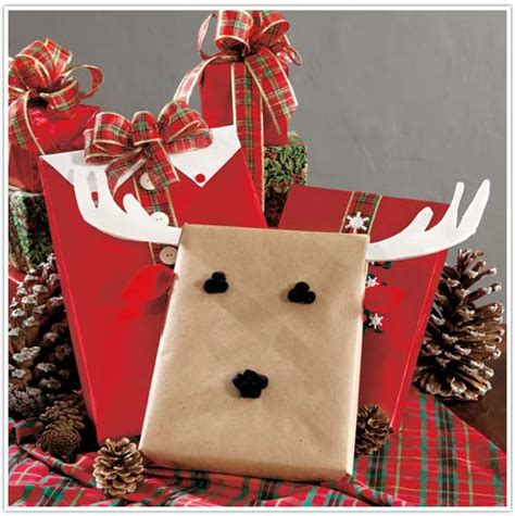 wrap ur loved  gifts  beautiful gift packing
