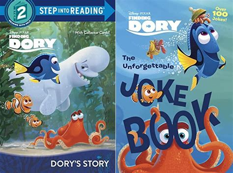Finding Dory Busy Book finding dory books popping up on updated