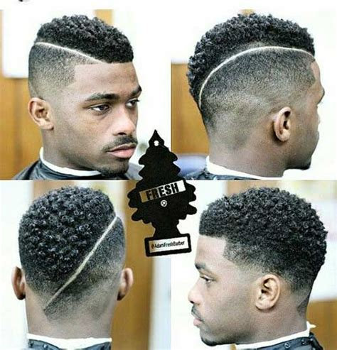 black haircut designs parts 2015 10 black male fade haircuts mens hairstyles 2018