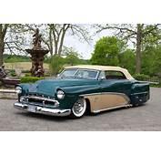 Image Gallery 1952 Dodge